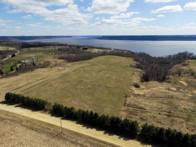 Maiden Rock Residential Lots & Land For Sale: 16 Acres 440th Street