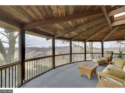 Hennepin County Single Family Home For Sale: 2362 Willow Drive