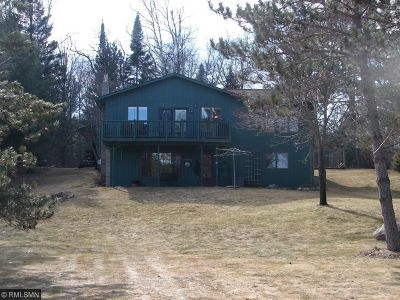 Thunder Lake Twp MN Single Family Home Sold: $298,000