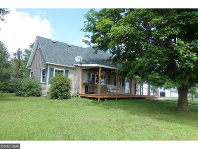 McLeod County Single Family Home For Sale: 24482 Hwy 22
