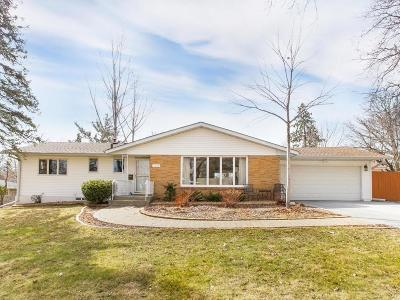 Golden Valley Single Family Home Sold: 7245 Green Valley Road