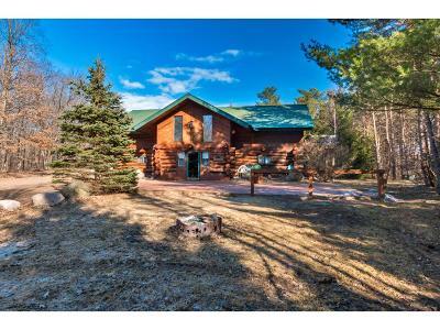 Brainerd Single Family Home For Sale: 23962 Quast Avenue