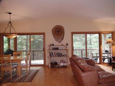 Outing Single Family Home For Sale: 6989 W Leavitt Road NE