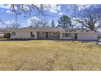 Crystal Single Family Home Sold: 5350 Perry Circle