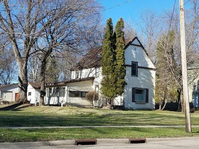 Northfield Single Family Home For Sale: 810 Forest Avenue
