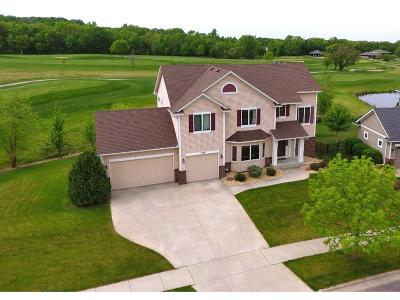 Faribault Single Family Home For Sale: 1900 Legacy Drive