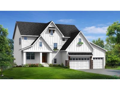 Maple Grove Single Family Home For Sale: Urbandale Lane N