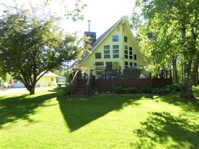 Baldwin Single Family Home For Sale: 558 County Road Bb