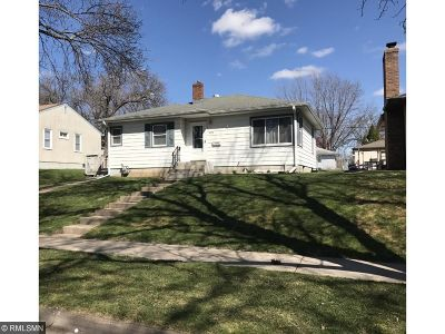 Single Family Home Sold: 1632 Craig Place