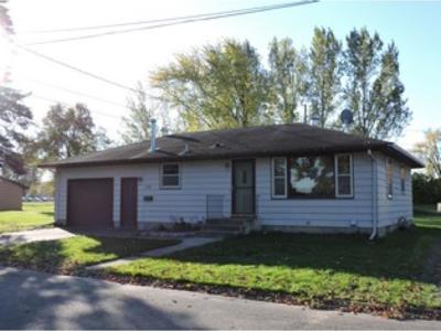 Pine City Single Family Home For Sale: 310 7th Avenue SE