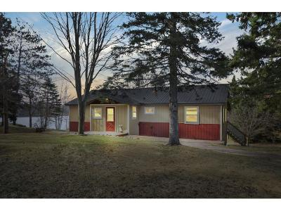 Aitkin MN Single Family Home Sold: $199,900