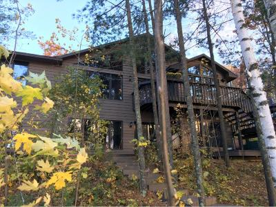 East Gull Lake Single Family Home For Sale: 11339 E Steamboat Bay Road