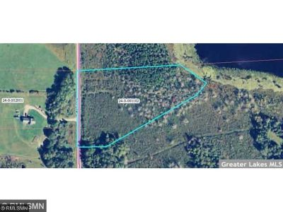 Aitkin Residential Lots & Land For Sale: Tbd 350th Ave