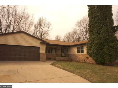 Cokato MN Single Family Home Sold: $177,000