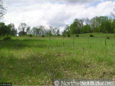 Wright County Residential Lots & Land For Sale: 10701 Beebe Lake Road NE
