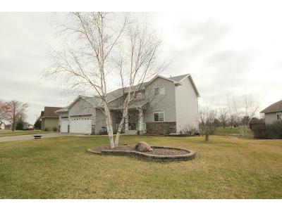 Albertville Single Family Home For Sale: 10509 Karston Avenue NE
