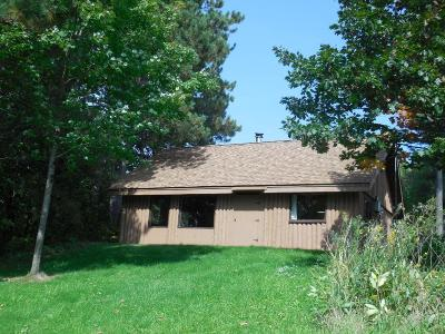 Single Family Home For Sale: 4274 County Line Road