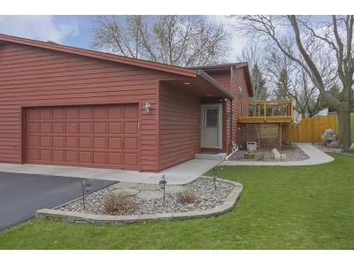Single Family Home Sold: 5769 W 135th Street