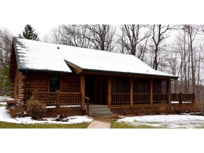 Birchwood Single Family Home For Sale: 951 Nick Road