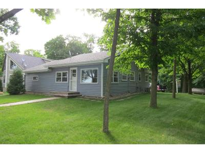 Stearns County, Todd County Single Family Home For Sale: 30464 Aspen Drive