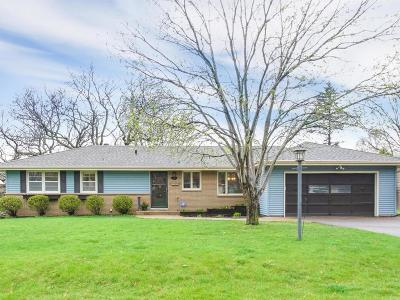 Crystal Single Family Home Sold: 3641 Colorado Avenue N
