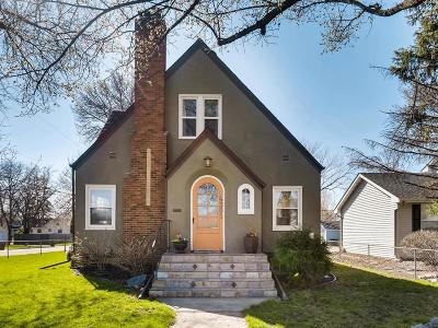 Crystal Single Family Home Sold: 4301 Zane Avenue N