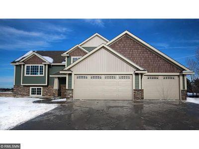 Shakopee Single Family Home For Sale: 1345 Meadow Lane