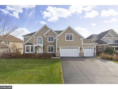 Eagan Single Family Home For Sale: 1474 Wellington Way
