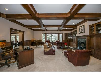 Lakeville Single Family Home For Sale: 17874 179th Trail W