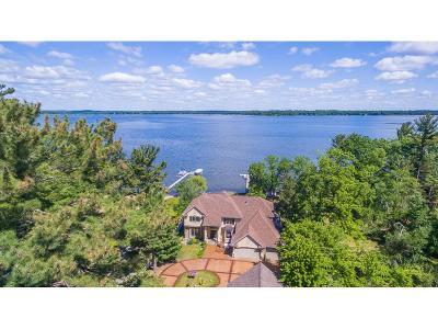 Single Family Home For Sale: 6090 Ojibwa Road
