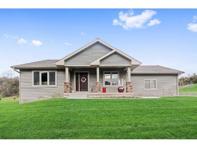 River Falls WI Single Family Home Sold: $305,000