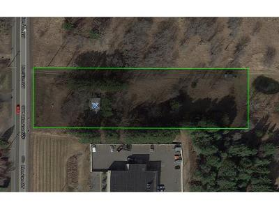 Residential Lots & Land For Sale: 18409 Twin Lakes Road NW