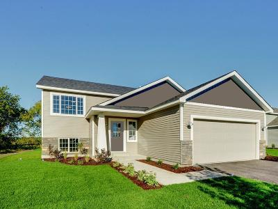 Brainerd Single Family Home For Sale: Lot 2 Blk 8 Wolves Street