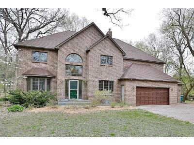 Northfield Single Family Home For Sale: 10745 Farrel Court