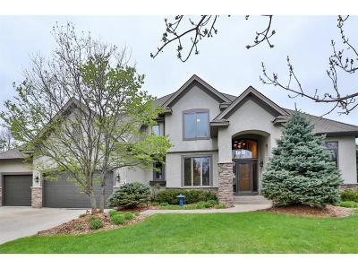 Eden Prairie Single Family Home For Sale: 19090 Vogel Farm Road