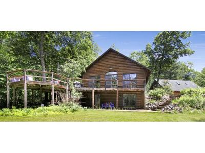 Single Family Home For Sale: 27849 County Road 4
