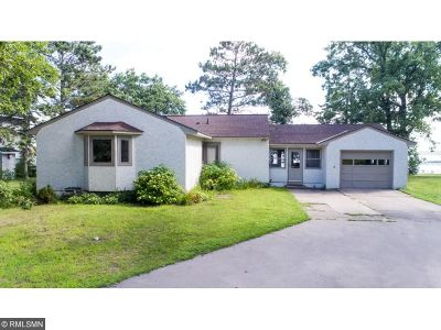 Nisswa Single Family Home For Sale: 23462 Isle Drive