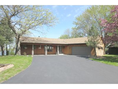 Lakeville Single Family Home For Sale: 10331 204th Street W