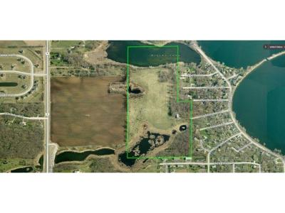 Sherburne County Residential Lots & Land For Sale: 0000 Highland Avenue