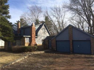 Saint Michael Single Family Home For Sale: 14965 45th Street NE