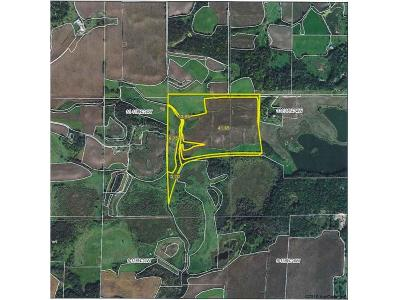 Carver County Residential Lots & Land For Sale: Xxx Knight Ave