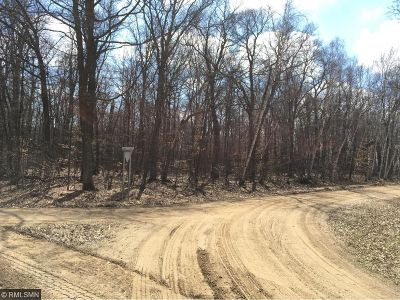 Browerville Residential Lots & Land For Sale: Xxx Penelope Loop