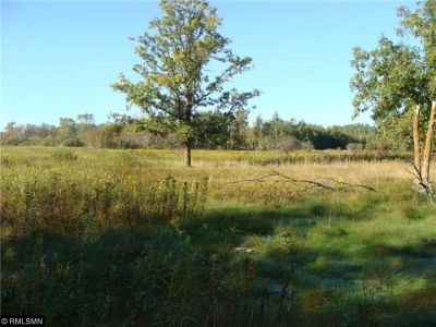 Aitkin Residential Lots & Land For Sale: Tbd 365th Street