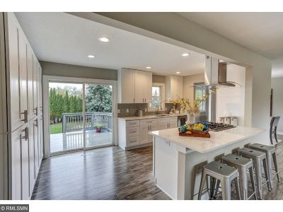 New Hope Single Family Home Sold: 3709 Hillsboro Avenue N
