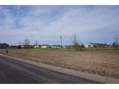 Isanti Residential Lots & Land For Sale: 19 8th Avenue SW