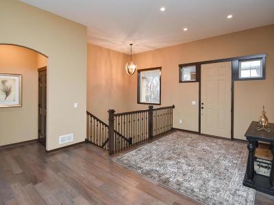 Blaine Single Family Home For Sale: 3191 130th Lane NE