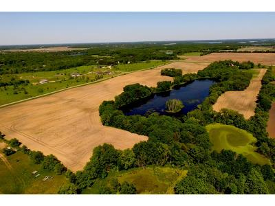 South Haven Residential Lots & Land For Sale: Xxx County Road 2