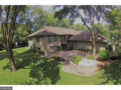 Waite Park Single Family Home For Sale: 426 9th Street S