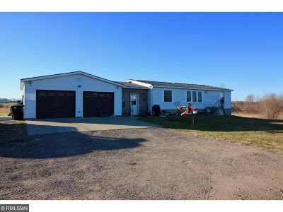 Avon Single Family Home For Sale: 40061 County Road 151