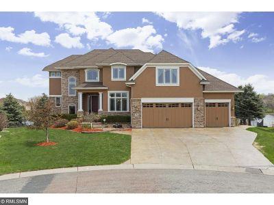 Blaine Single Family Home For Sale: 11548 Dunkirk Court NE